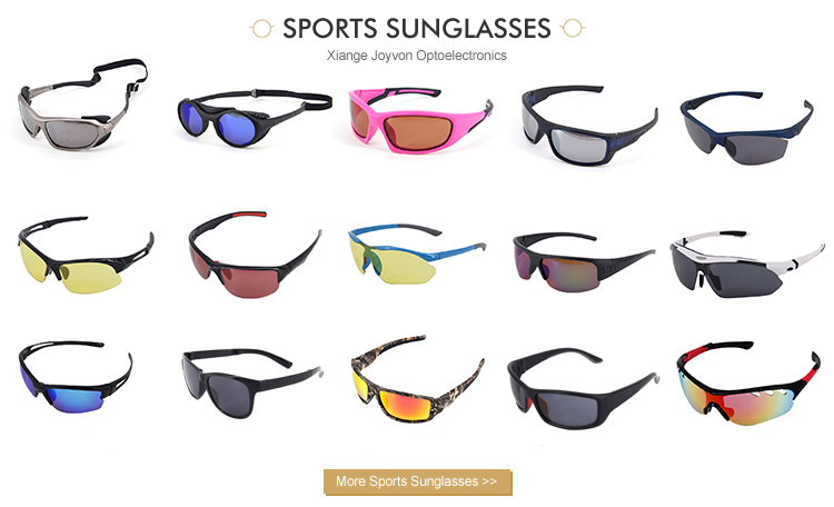 Custom sunglasses mens sport cheap sports sunglasses