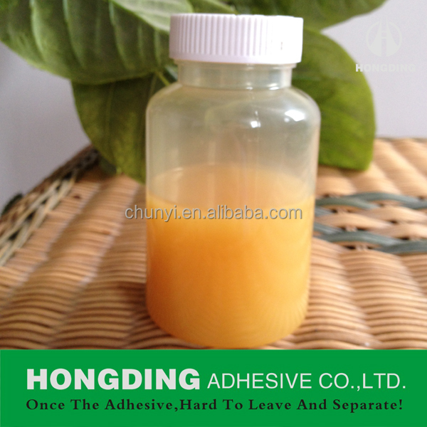 Natural rubber latex adhesive hardcore women