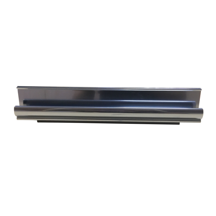 Good Price zinc wardrobe handle with factory price