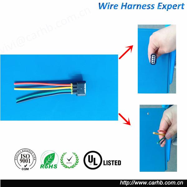 HTB1McQpFVXXXXa.aXXXq6xXFXXXQ 4 wire o2 oxygen sensor adapter harness for toyota honda buy toyota o2 wiring harness connector at n-0.co