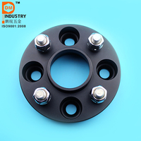 Customized 20mm Aluminum Wheel Hub Centric Spacer