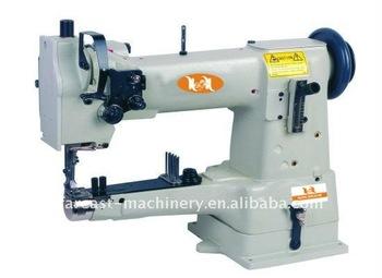 Machine à coudre le cuir