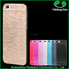 China Supplier Mobile Phone Case TPU PC Cellphone Full Back Cover for Apple iphone 6/ 6S smartphones