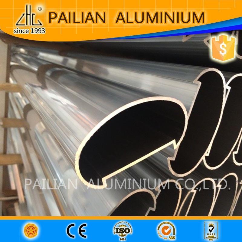 Vietnam China Supplier Aluminum Profile Extrusion Door Knob/handle ...