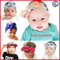 Stock Factory Wholesale Children Kids infant Baby Girls Headband Hair