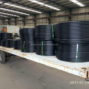 Top quality hdpe telecom duct pipe for fiber optic cable