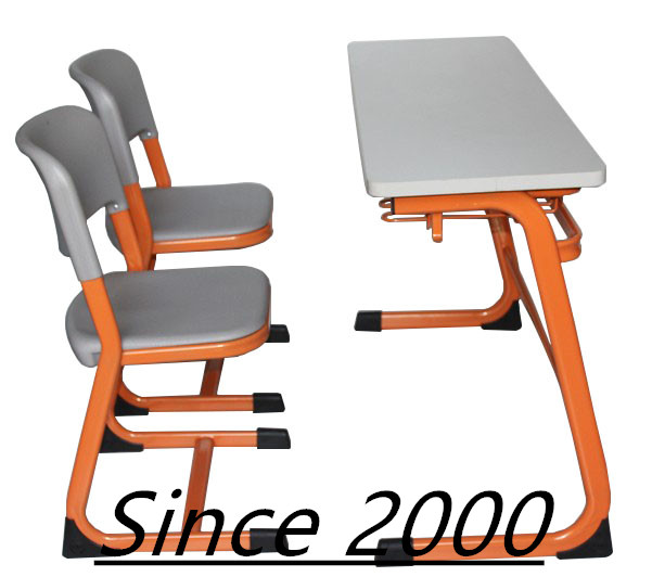India Kids Study Table And Chair 2 Seaters Library Furniture With Metal  Frames   Buy Table And Chair,Kids Study Table And Chair,Library Table And  Chair ...