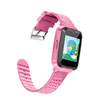 SOS Alarm smart watch kids mobile phone with sim card