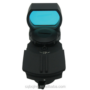 Guide Scope Accessaries For Gun Pistol Airsoft Trijicon Scope