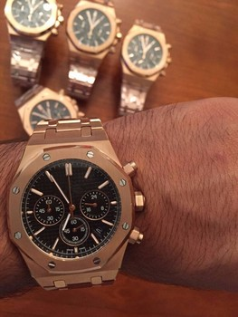 Big Face All Stainless Steel Gold Watch Luxury Men Watch Buy Gold Watch Gold Watch Luxury Men Watch All Stainless Steel Gold Watch Product On
