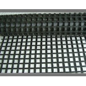 High Density Proethylene (HDPE) Geogrid Manufactured with the Highest Quality