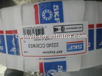 Self-aligning Roller Bearings 22240 CCK/C3W33