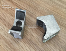 High efficient manufactured textile machinery spare parts