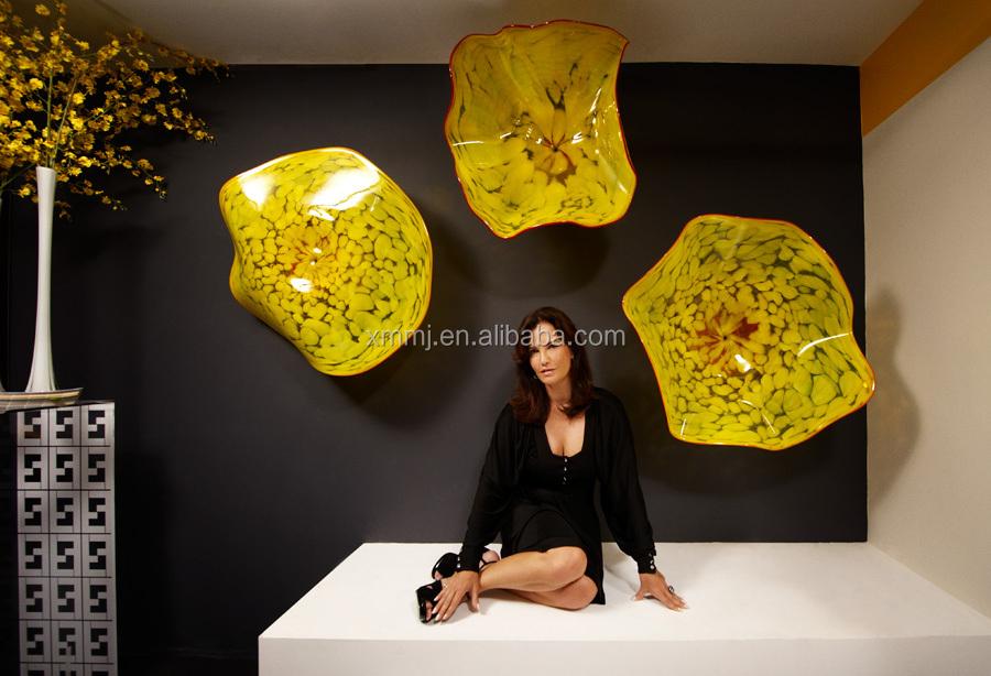 Hand Blown Glass Wall Art, Hand Blown Glass Wall Art Suppliers and ...