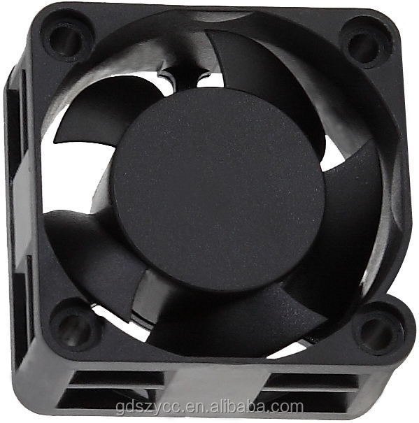 40x40x20mm 12v DC electric portable ventilation fans