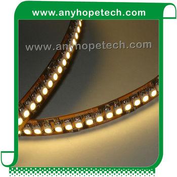 Dimmable 240leds Cri 90 Led Strip Light 19.2watt 24v Led Rope ...