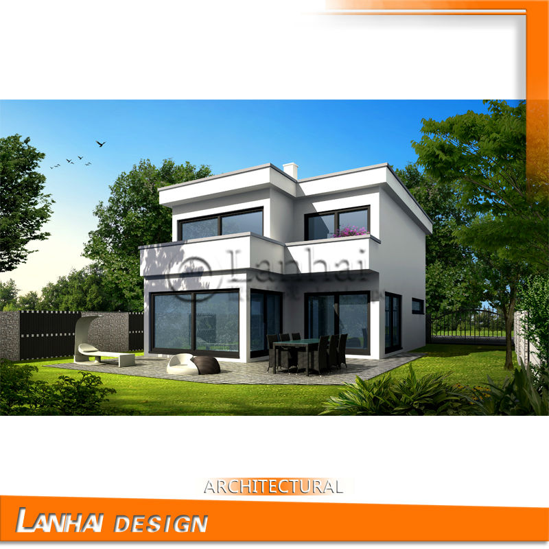 Awesome Modern House 3D Small Villa Design Buy Small Villa Design Modern Largest Home Design Picture Inspirations Pitcheantrous
