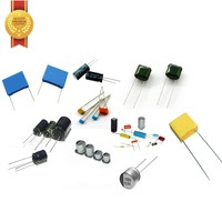 High Quality Wholesale Original All Basic Electronic IC SMD Components