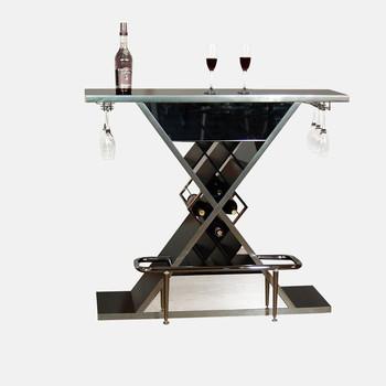 2015 daoheng bar furniture modern home bar table design with wine storage buy home bar furniture