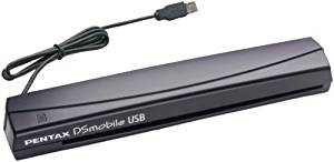 Pentax DSmobile USB Portable Scanner
