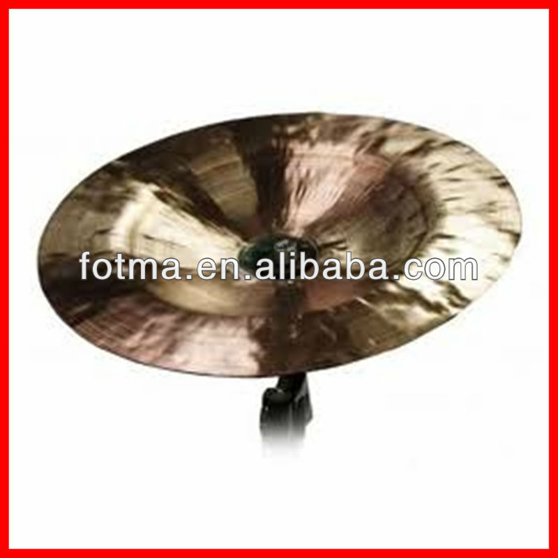 High Quality Pearl Wuhan Chang Cymbal