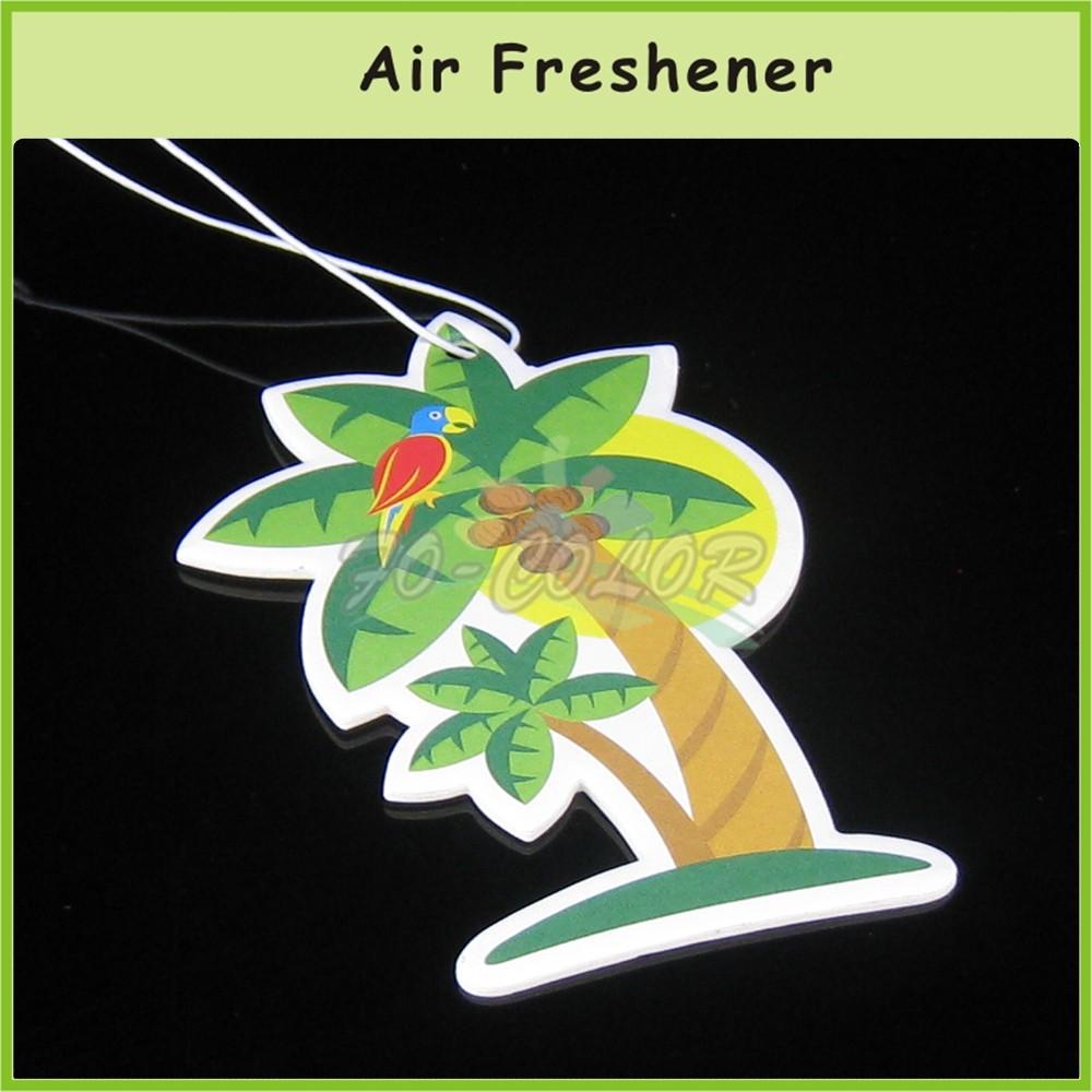 Premium Car Air Fresheners