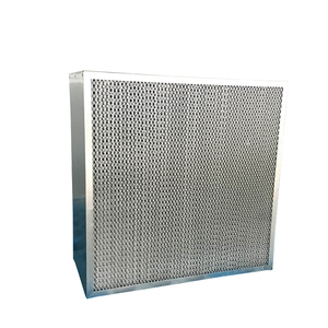 Cleanroom Dust Free Room Air Purifier Hepa Filter