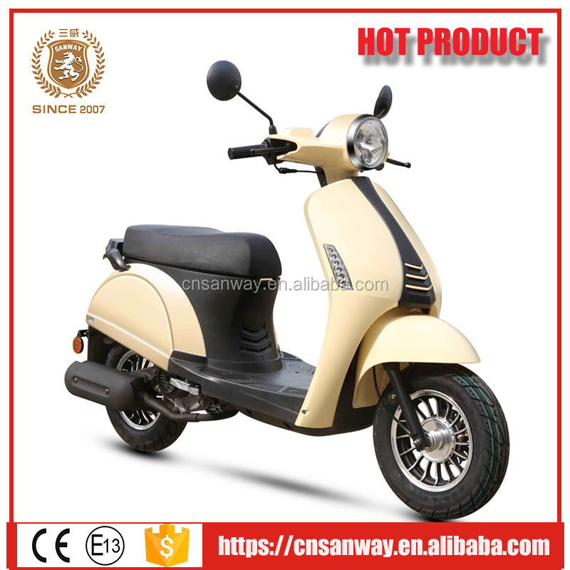 Sport Scooter 50cc (Scooter )50QT-71