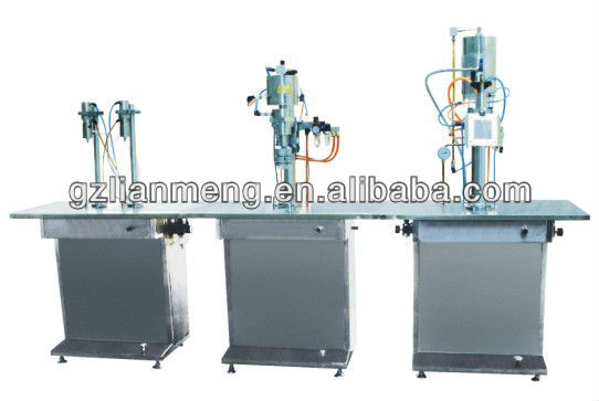 semi automatic the thin liquid such as kerosene filling machine