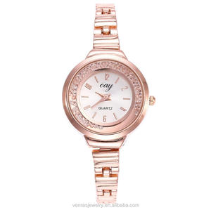 Women's ball fashion watch lady lovely spring and summer fashion watch.
