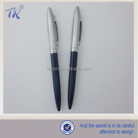 Promotional Metal Twist Pen School Supply