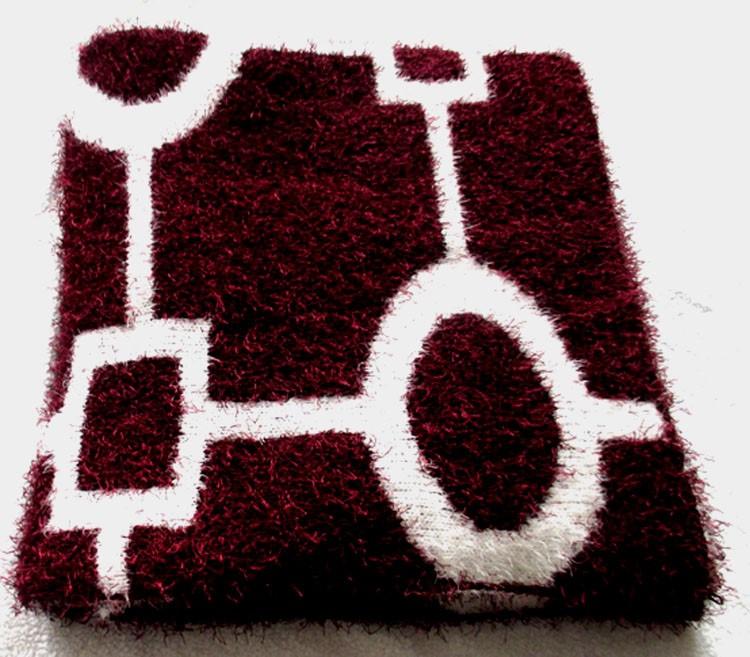 Szplh Luxury Polyester Feather Eyelash Yarn Knit Bedding Throw Blanket -  Buy Bedding Throw Blanket,Polyester Blanket,Blanket For Bedding Product on