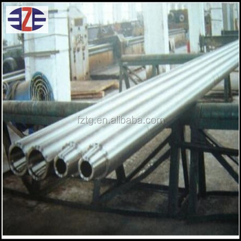 china Manufacturer)api Spiral Drill Collar For Oil And Gas /mining ...