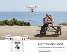 RC hobbies DJI Phantom 3 Standard Version FPV RC Quadcopter Drone with 2.7K HD Camera RTF