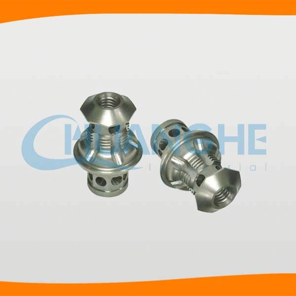 Custom Non Standard Part Precision CNC Machining, injection molding machine spare parts Service