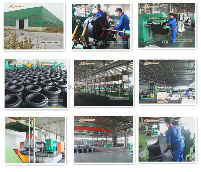 Chinese Tyres Mail: F2 Agriculture Farm Front Tractor Tire 11l/16sl