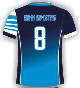 do it yourself sublimation football team training jersey kit soccer away shirts