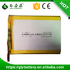 Geilienergy 306090 smart rechargeable 3.7v 3000mah li-polymer battery