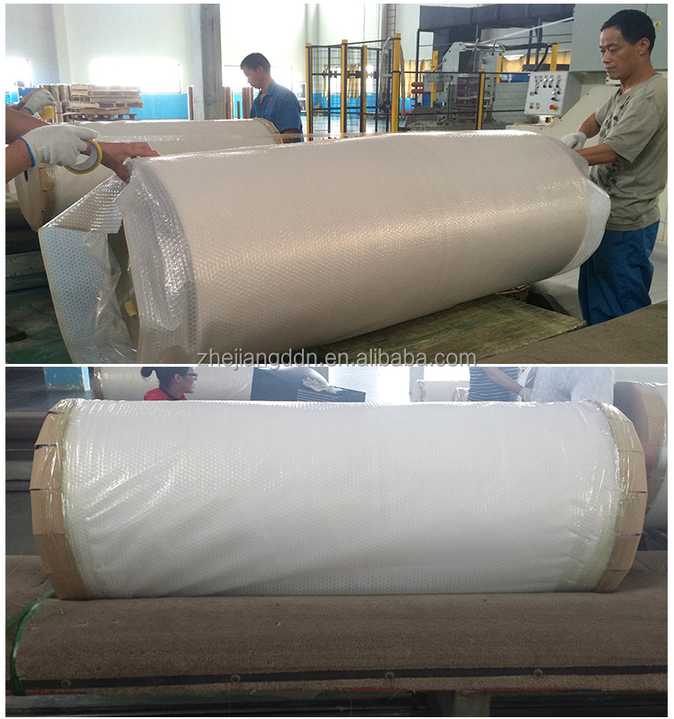 transparent electrical insulation pet film