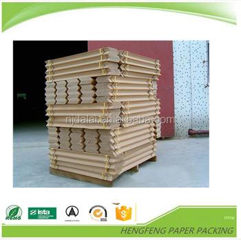 Paper Corner Protectorcorrugated Cardboard Corner Protectorsmetal