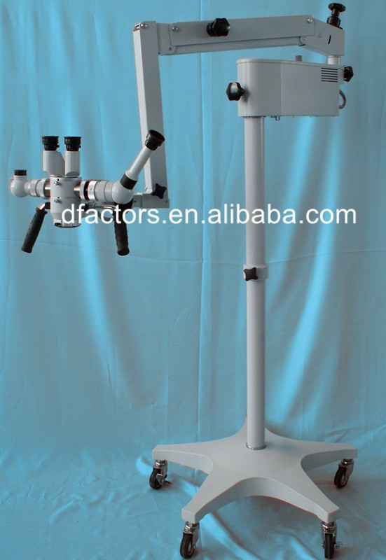 Dental Eye Portable Operation Microscope dental equipment factory