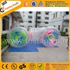 Commercial PVC/TPU inflatable water walking roller TW690