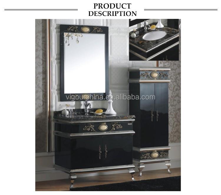 Metal Bathroom Vanity Cabinet, Metal Bathroom Vanity Cabinet Suppliers And  Manufacturers At Alibaba.com