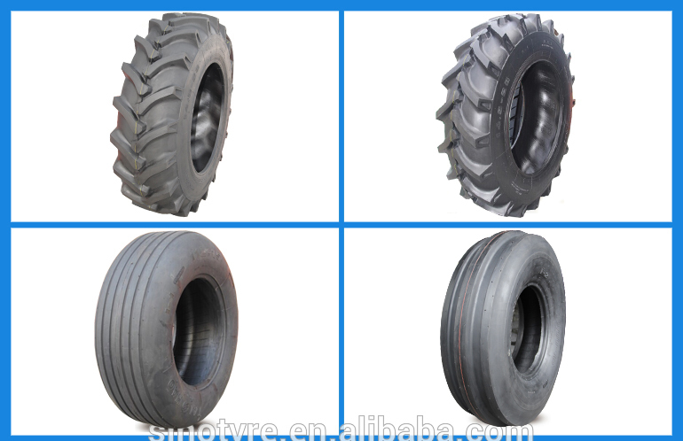 high-qulity and cheap radial tractor tyres 16.9r28 from china manufacturers