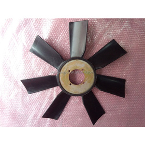 6B Diesel Engine Cooling Fan Blade 1308N20-010