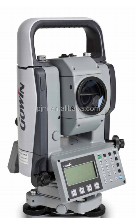 Topcon gowin TKS 202 total station with low price