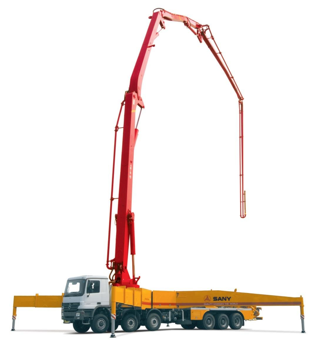 Truck-mounted Concrete Boom Pump - Buy Truck Concrete Pump Boom ...Truck-mounted Concrete Boom Pump - Buy Truck Concrete Pump Boom Product on Alibaba.com