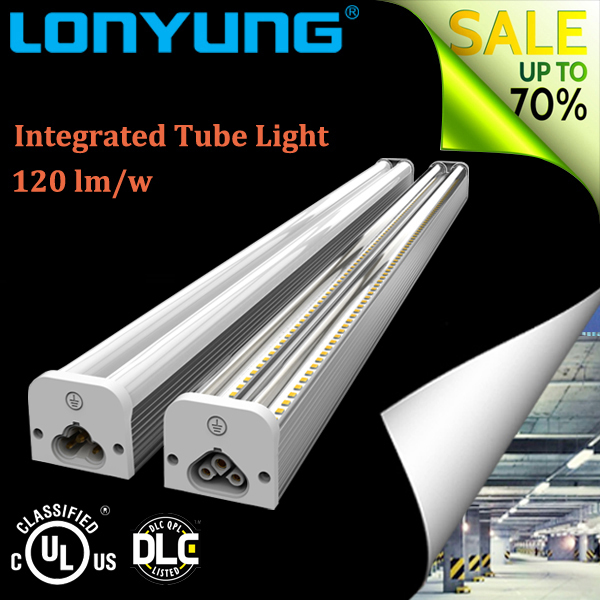 1500mm dimmable qualified led tube light t5 fluorescent lamp replacement