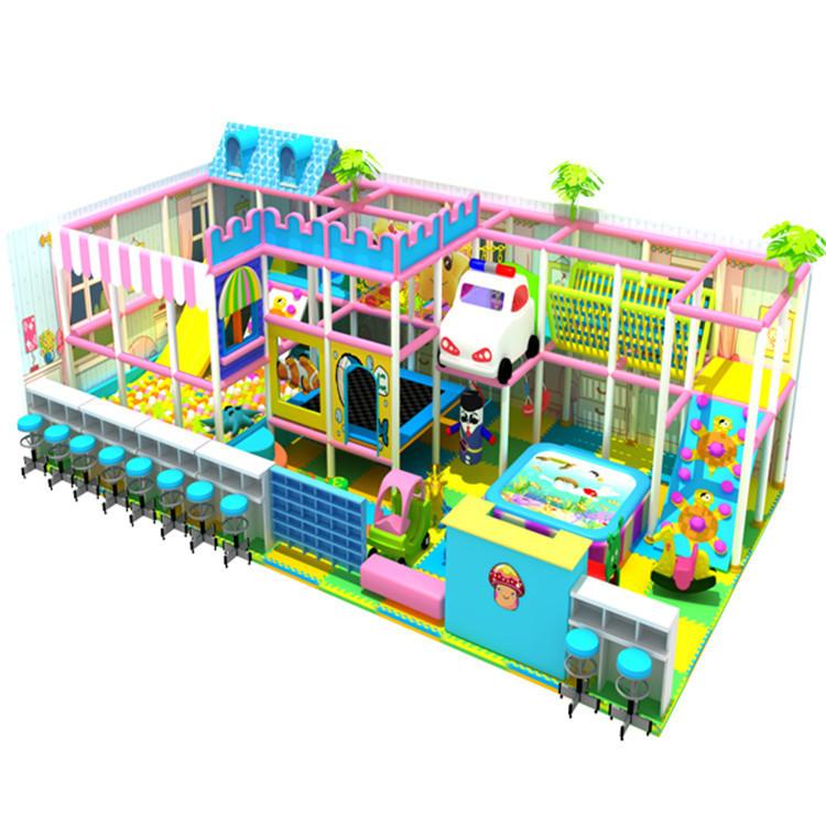 Ihram Kids For Sale Dubai: The Woodland Park Indoor Playground Kids Indoor Playground