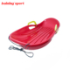 Kids Toy Plastic Scooter Grass Sand Skiing Boards Children Sled Snowboard